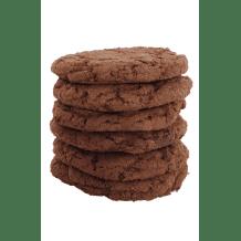 Cookies frais Total Choc 16 x 4 pce. 65g