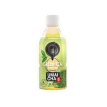 Thé glacé Thé vert Ryoku Cha bouteille PET 24x350ml