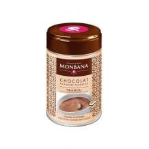 Chocolat en poudre Tiramisu boîte 250g DLUO 15/03/19