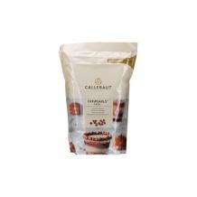 Crispearls chocolat au lait sachet 800g DDM 13/11/2020