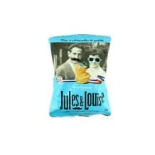 Chips françaises sel de Guérande 20x35g