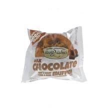 Muffin chocolat au lait individuel 16x100g