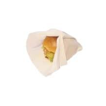 Papier burger blanc durable x1000