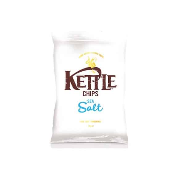Chips Sel marin 18 x 40g