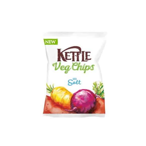 Chips de Légumes 18 x 40g
