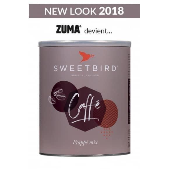 Sweetbird Frappé Café boîte 2kg