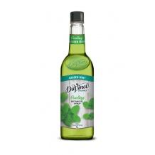 Sirop Garden Mint bouteille PET 1L