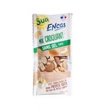 Encas mix croquant amande cacahuète noix de cajou 12x40g