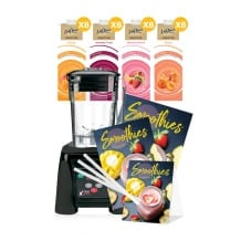 Kit smoothie été 2019 + PLV + Blender Waring