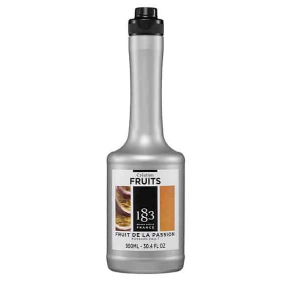 Routin 1883 Fruit Création Passion bouteille 900ml