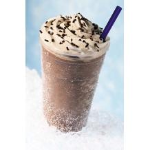 Simply base liquide frappé chocolat 12 x 1L