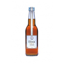 Elixia Cola Vanille 12 x 330ml