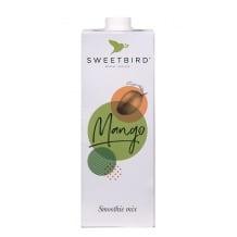 Sweetbird Smoothie Mangue tetrapak 8 x 1L