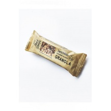 Barres granola miel vrac 96 x 35g BIO