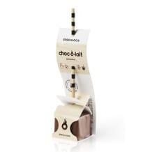 Présentoir Chocolat Speculoos bâtonnet 24 x 33g DDM 03/09/20