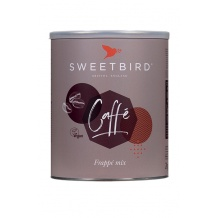 Sweetbird Frappé Café Vegan boîte 2kg