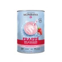 Milkshake Fraise boîte 1kg