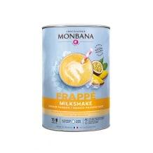 Lot de 6 milkshake Mangue Passion boîte 1kg