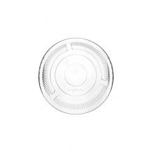 Sachet x 50 couvercles plats sans trou PLA Ø96mm