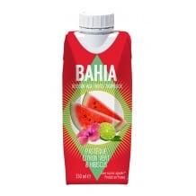 Bahia - Pastèque Citron vert et Hisbicus 12x330ml