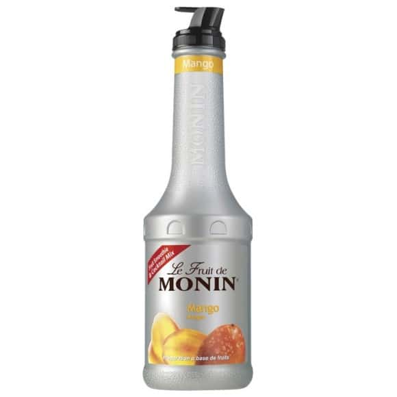 Mix Fruit Mangue bouteille PET 1L