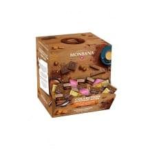 Monbana Présentoir Automne Hiver Caramel 300 x 3,5g