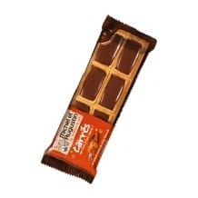 Tablette de chocolat au lait salé 20x73g