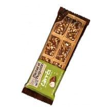 Tablette de chocolat au lait et aux noisettes 20x73g