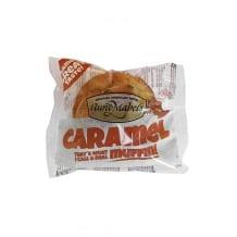 Muffin caramel individuel 16x100g