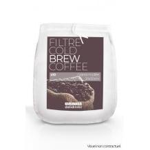 Filtre papier pour cold brew coffee 20x30cm x10