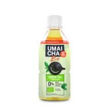 Thé glacé Thé vert Ryoku Cha bouteille PET 24x350ml BIO