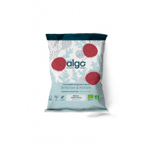 ALGO Chips de Betterave et Klamath 12x30g BIO