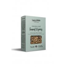 Granola salé Fenouil & Épices boîte 160g BIO