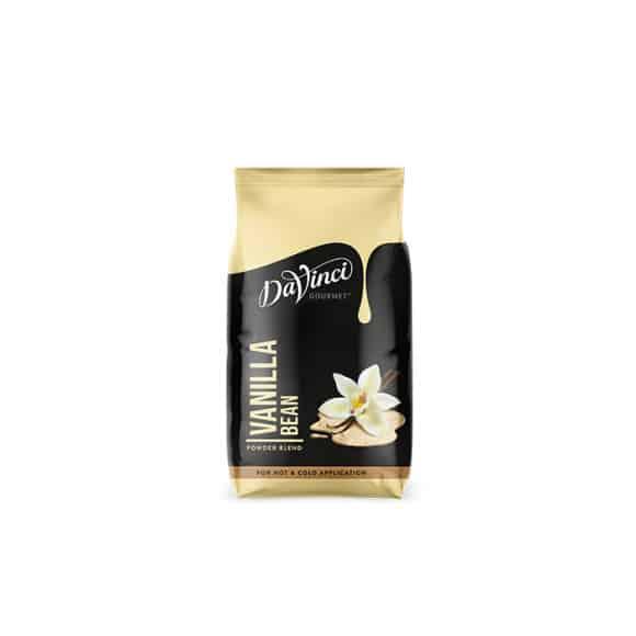 Lot de 6 Frappés Vanille poche 1kg