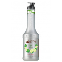 Mix Fruit Citron vert Lime bouteille PET 1L