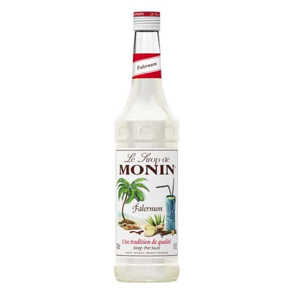 Sirop Falernum bouteille verre 700ml