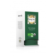 KUSMI TEA Thé vert Sencha 25X2g BIO