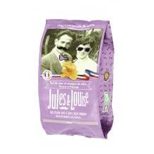 Jules & Louise Chips françaises vinaigre 20x35g