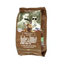 Jules & Louise Chips de légumes 20x35g