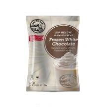 Frappé Chocolat blanc poche 1.588kg DDM étendue 05/11/2020