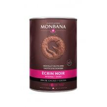 Chocolat en poudre Ecrin Noir boîte 1kg