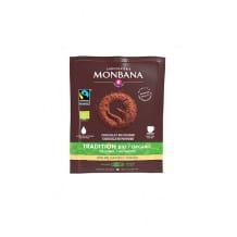 Chocolat en poudre Fairtrade dosette 100 x 15g BIO