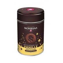 Chocolat en poudre saveur Vanille boîte 250g