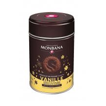 Lot de 6 Chocolats en poudre saveur Vanille boîte 250g