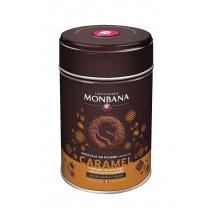 Chocolat en poudre saveur Caramel boîte 250g