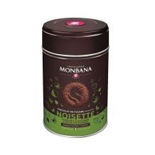 Lot de 6 Chocolats en poudre saveur Noisette boîte 250g