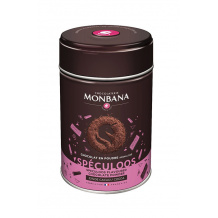 Chocolat en poudre saveur Speculoos boîte 250g