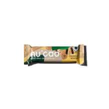 NUCAO chocolat blanc Nougat et graines présentoir 12x40g BIO