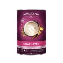 MONBANA Chaï latté boîte 1kg