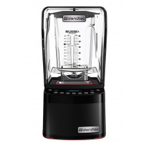 BLENDTEC Blender Stealth® 885 + 2 jarre Wildside+ 2,6L + caisson phonique